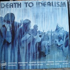 Red Dons - Death To Idealism LP 2 thumbnail