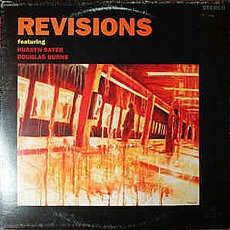 Revisions - Revised Observations LP thumbnail