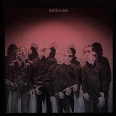 Rotten Mind - S/T LP Black