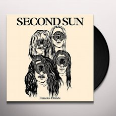 Second Sun - Vinyl Bundle