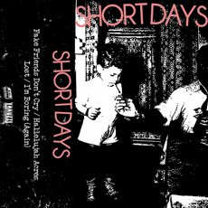 Short Days – Demo Tape