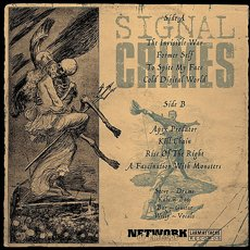 "Signal Crimes - Perfidious Albion 12"" 2 thumbnail"
