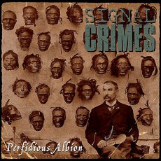 Signal Crimes - Perfidious Albion 12""
