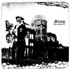 Slang - The Immortal Sin Lp