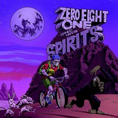 Spirits - Zero Eight One S/T