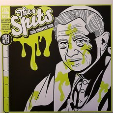 Spits, The - 2006 European Tour LP