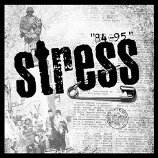 Stress - 84-95 Lp Comp