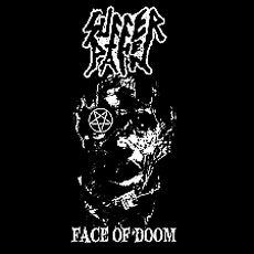 Suffer The Pain - Face Of Doom