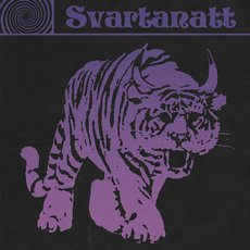 Svartanatt - S/T CD