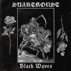 Svartkonst - Black Waves LP