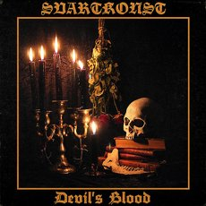 Svartkonst - Devil´s Blood LP