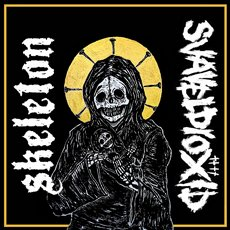 Svaveldioxid/Skeleton - Split 7""