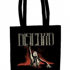 The Great Discord - Tote bag