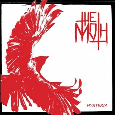 The Moth – Hysteria LP