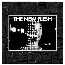 The New Flesh - Reality LP