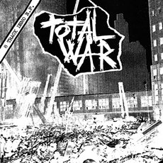 Total War - 8 Track Demo E.P. 7""