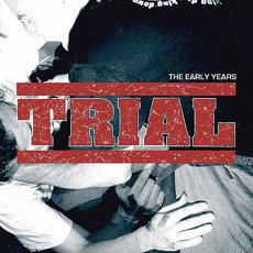 Trial - The Early Years Double LP