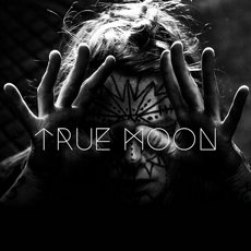 True Moon - S/T LP Black