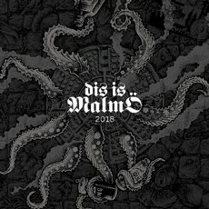 V/A - Dis Is Malmö - LP Black