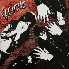 Vicious, The - S/T LP