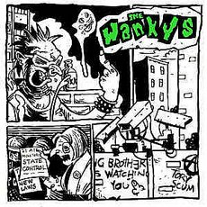 Wankys, The - S/T 7""