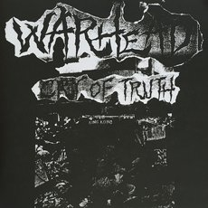 "Warhead - Cry Of Truth 7"" EP thumbnail"