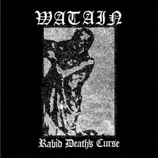Watain - Rabid Death´s Curse 2LP