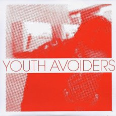 Youth Avoiders - Time Flies EP 7""